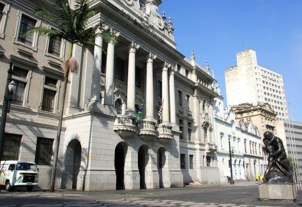 Faculdade de Direito da USP, Largo São Francisco