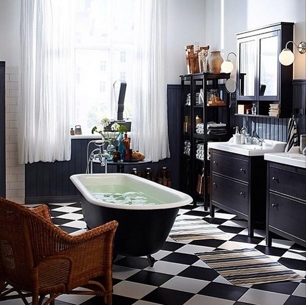 Luxo e conforto. Imagem postada no perfil Pardon Le Interior, no Instagram