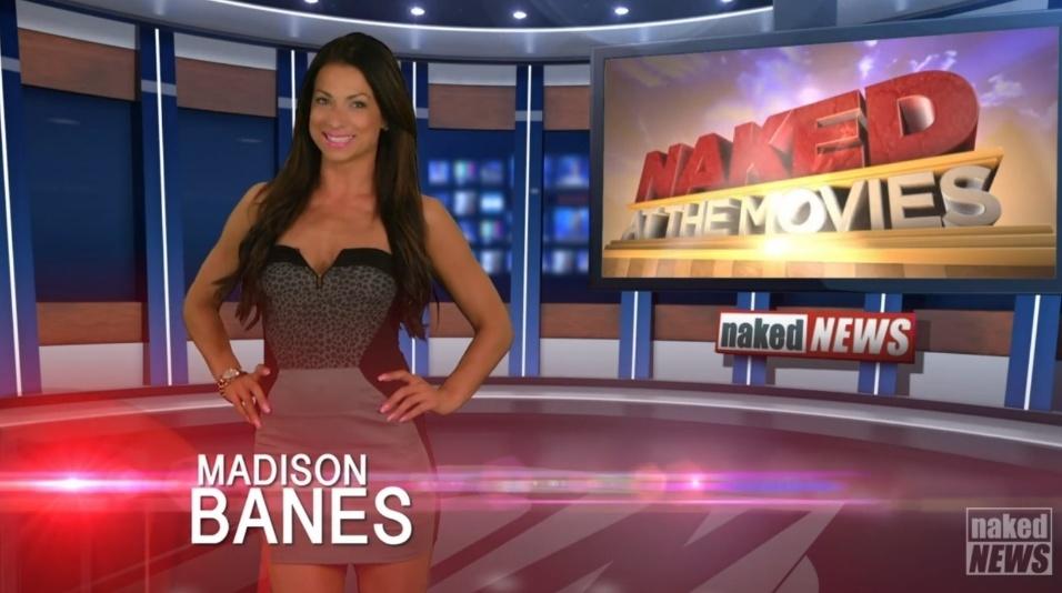 City tv naked news