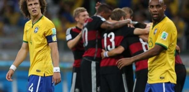 Alemães simulam Copa 100 mil vezes e preveem: vão ganhar do Brasil na final