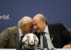 FBI investiga Blatter, Havelange e Teixeira por escândalo de R$ 375 milhões
