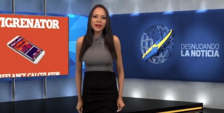 14.jun.2015 - Ciangherotti se prepara para tirar a roupa