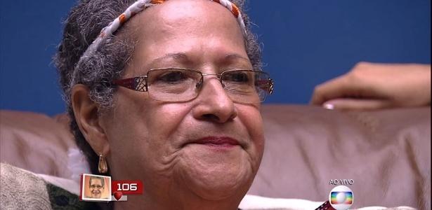 Na enquete promovida pelo UOL, Geralda recebeu 52,66% dos votos, Renan teve 31,67% e Ronan 15,67% - Reprodução/TV Globo