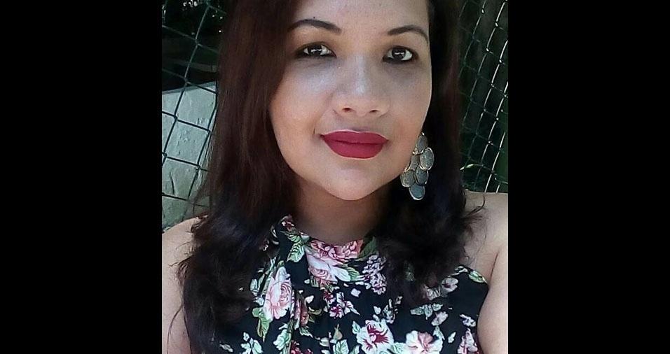 Telma Sousa, 33 anos, de São Paulo (SP)