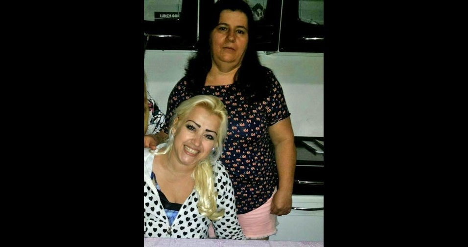 """Elaine Bonilha considera a sogra, dona Vanda, como sua mãe: """"Te amo sogra"""""""