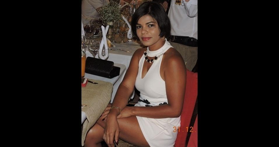 Márcia Andreia, 35 anos, de Salvador (BA)