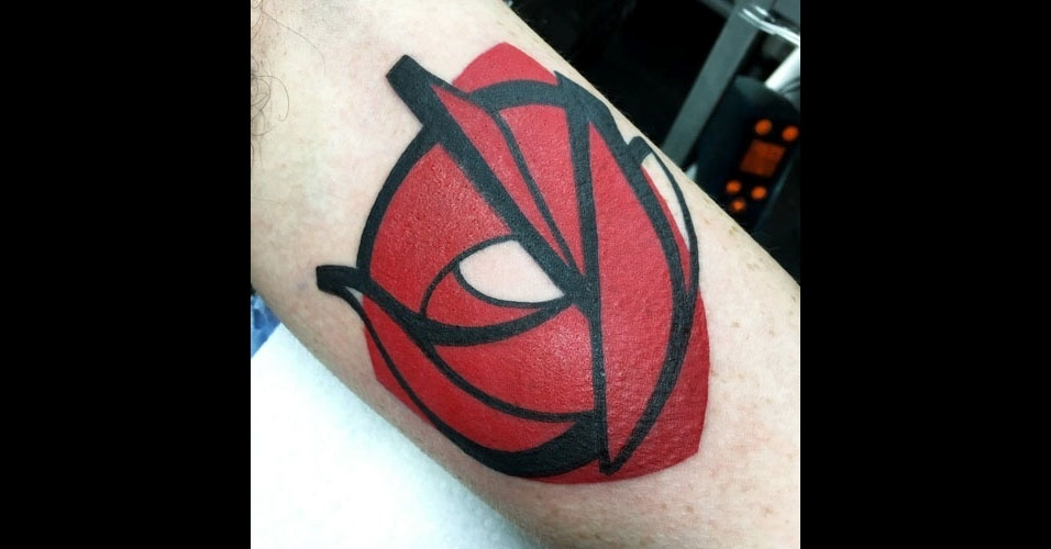 37. Tatuagem de Mike Boyd