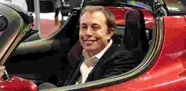 Elon Musk - Reprodução/Business Insider - Reprodução/Business Insider