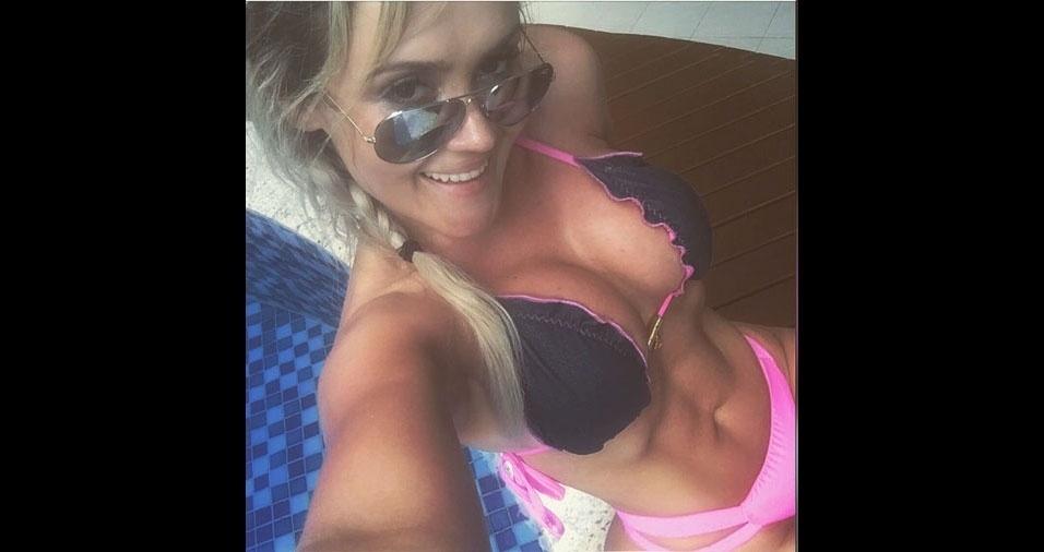 Daiani Zanella, 30 anos, de Santa Catarina (SC)