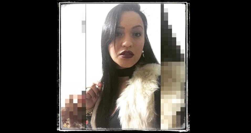 Cibele Fernandes Avelino, 32 anos, de Poa (SP)
