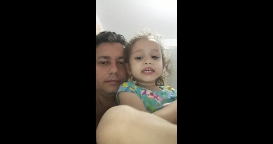 Waldir Ribeiro Soares Júnior, de Salvador (BA)