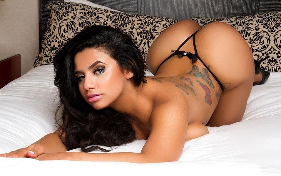 Yasmin Estrada