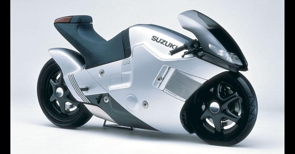 8. Suzuki Nuda