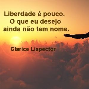 Imagens Com Frases De Clarice Lispector