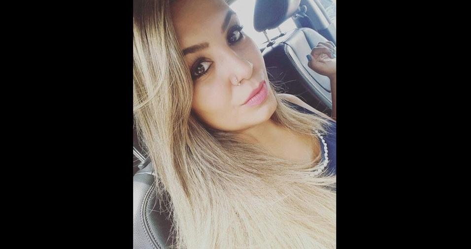 Priscila Cassia da Silva de Souza, 29 anos, de São Paulo (SP)