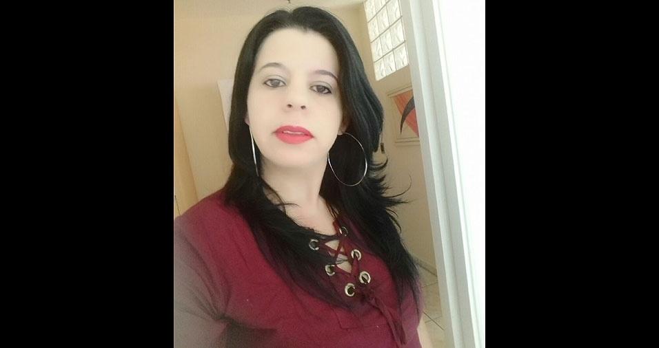 Gilda Ferreira de Melo, 37 anos, de São Bernardo do Campo (SP)