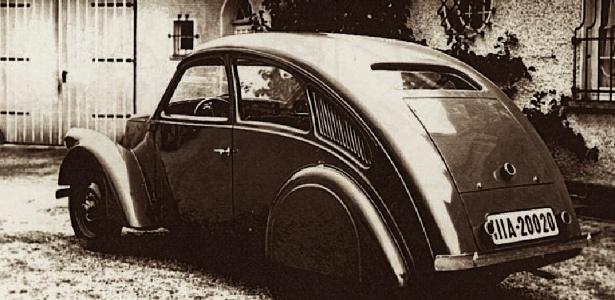 Reprodução/Ran When Parked