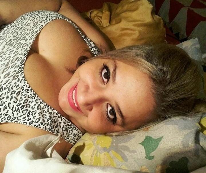 Jaqueline Rozino, 28 anos, São Paulo (SP)