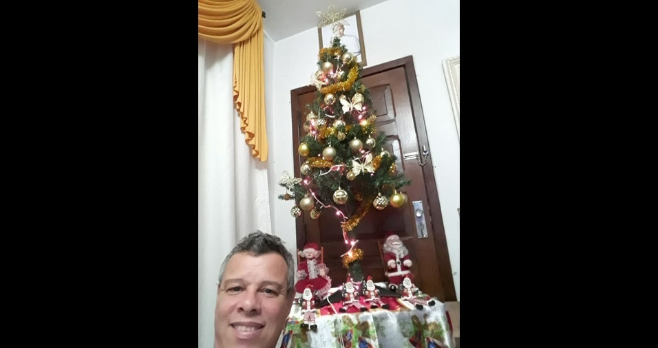 Márcio Dias Mattos, de Belo  Horizonte (MG)