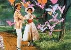 Disney e Rob Marshall estão produzindo novo filme sobre Mary Poppins - Divulgação/Walt Disney Productions