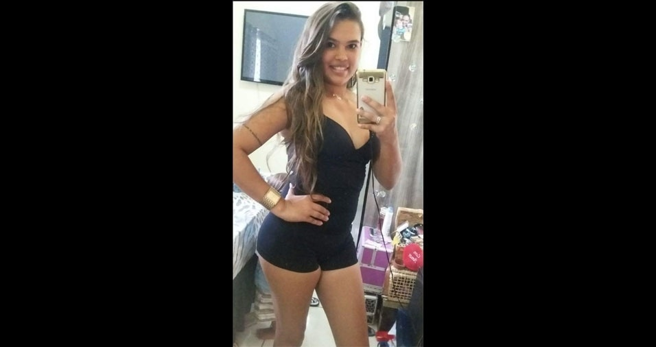 Yone Souza, 28 anos, de Samambaia (DF)