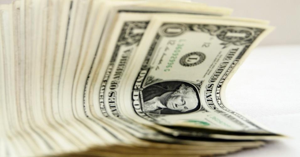 6. Crometofobia: para quem tem medo de dinheiro... $$$
