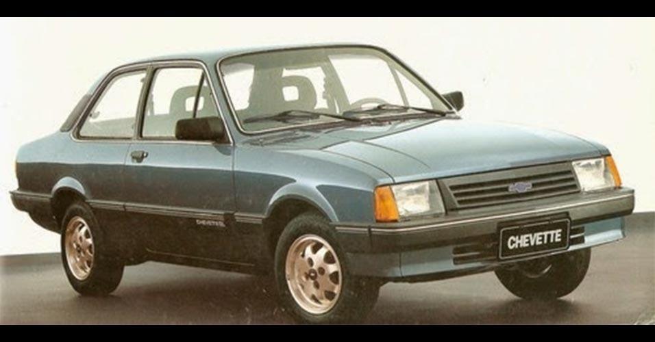 Do Fundo Do Ba 250 Relembre Carros Que Marcaram Os Anos 80 E