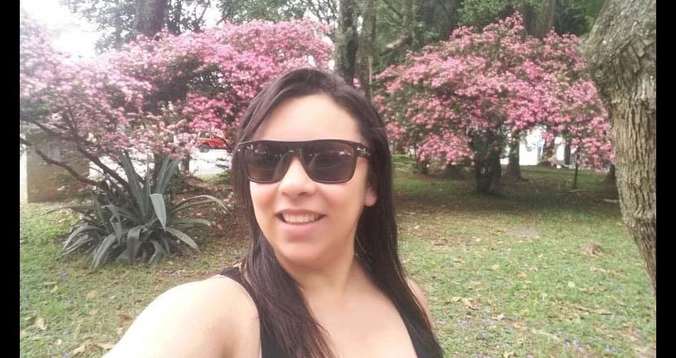Cássia Oliveira, São Paulo (SP)