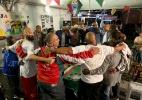 Comunidade Samba Jorge, uma roda de samba que nasceu como missão em SP