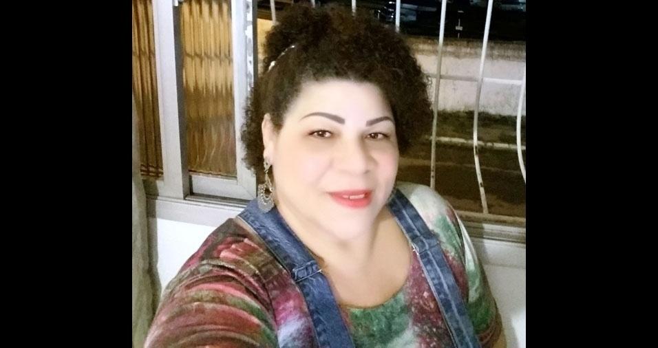 Neiva Alves, 52 anos, de Vila Velha (ES)