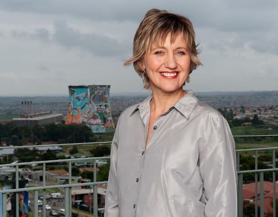 Categoria Pioneiros: Glenda Gray, cientista sul-africana