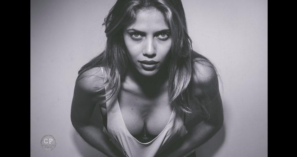 Ana Paula Tavares, 28 anos, de Matão (SP)