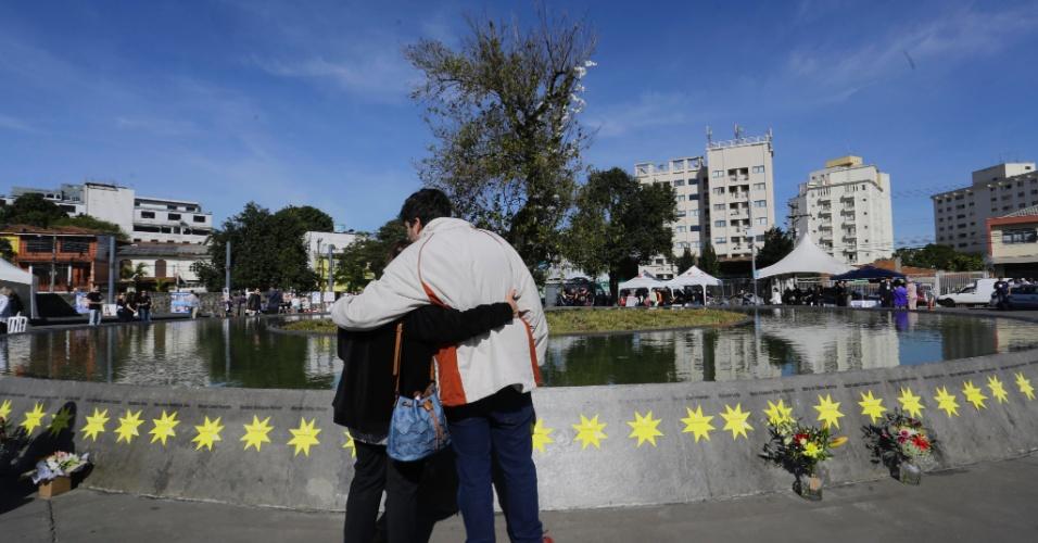 Dez anos após o acidente, os familiares se reuniram para uma série de homenagens no Memorial 17 de julho, em São Paulo. O objetivo do encontro era celebrar a vida e fazer um alerta para que acidentes como o que matou 199 pessoas, há dez anos atrás, não aconteçam mais
