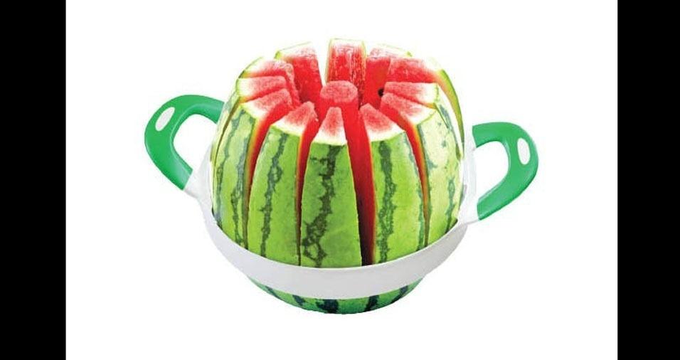 11. Fatiador de melancia