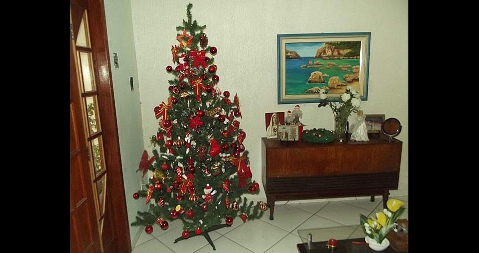 Virginia e o Natal, de Rio de Janeiro (RJ)