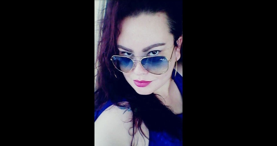 Janaina Maria Silva Affonso, 34 anos, de Jaboticabal (SP)