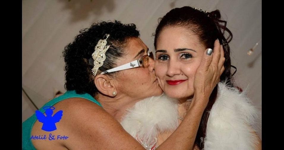 Rosy Rocha Mello é a filha da Angela Maria Rocha Mello, do Rio de Janeiro (RJ)
