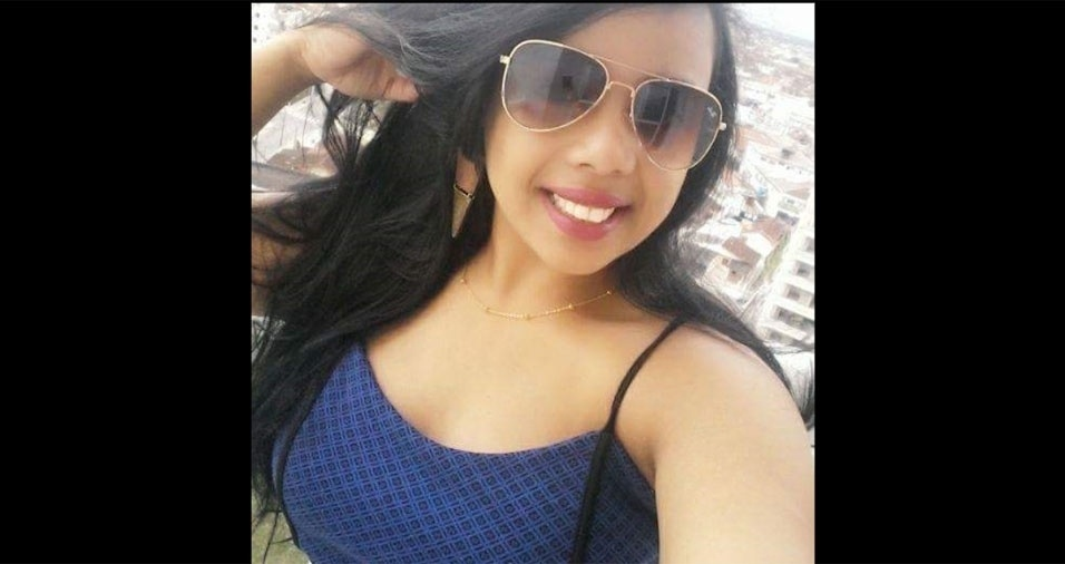 Jady Gênio, 24 anos, de São Paulo (SP)