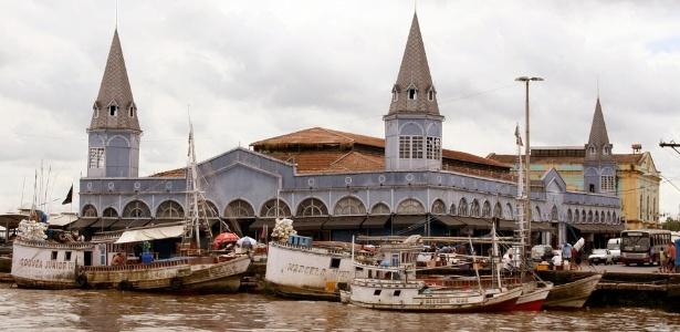 Divulgação/Agência Pará