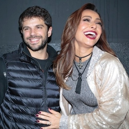 Duda Nagle e Sabrina Sato - Rafael Cusato/Brazil News