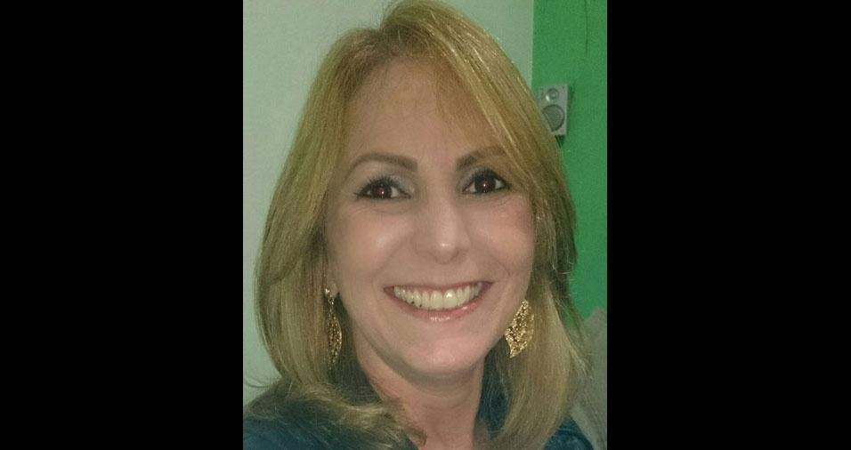 Solange Sarto, 46 anos, de Sorocaba (SP)