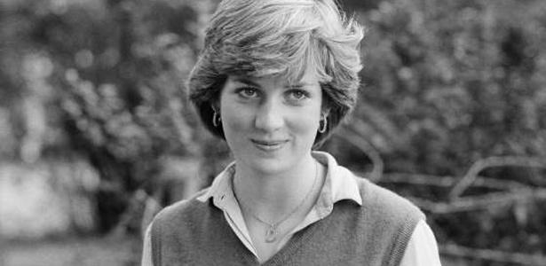 Em vida, Diana foi rebelde e imprevisível; na morte, ela teve um efeito de choque