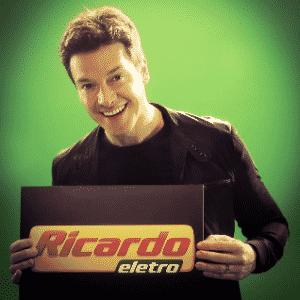 10.jul.2015 - Rodrigo Faro é garoto propaganda de diversas marcas - de montadoras de carros a refrigerantes - Reprodução/Instagram