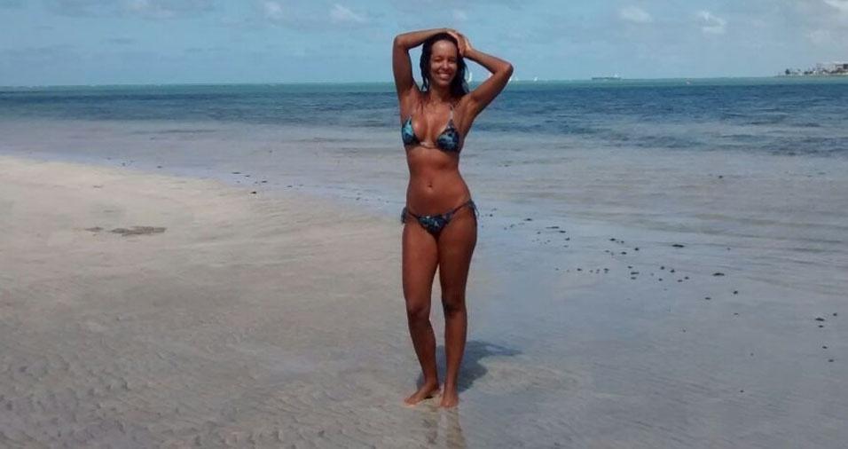 Maria Veloso, 39 anos, de Belo Horizonte (MG)
