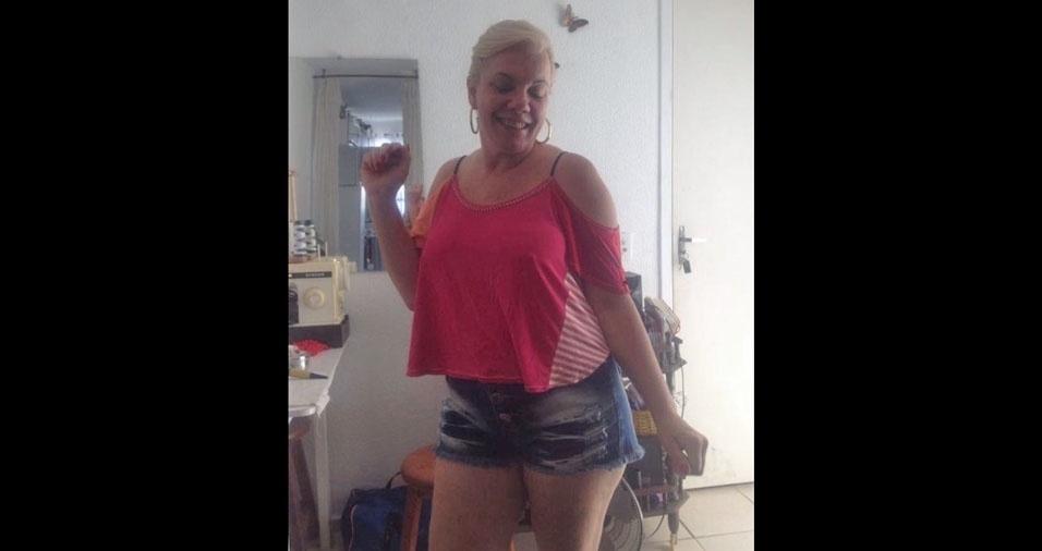 Maria Adriana Galhardo Gomes Mileo, 51 anos, de Rio Claro (SP)