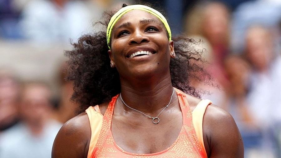 Serena Williams - Reprodução/People