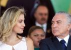 Xinhua/Brazil's Presidency