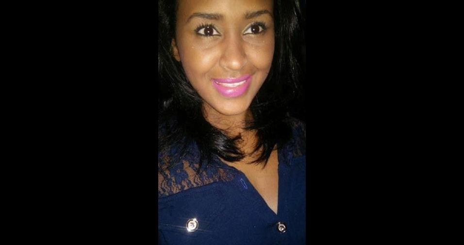 Viviane Pereira, 24 Anos, de Cabreúva (SP)