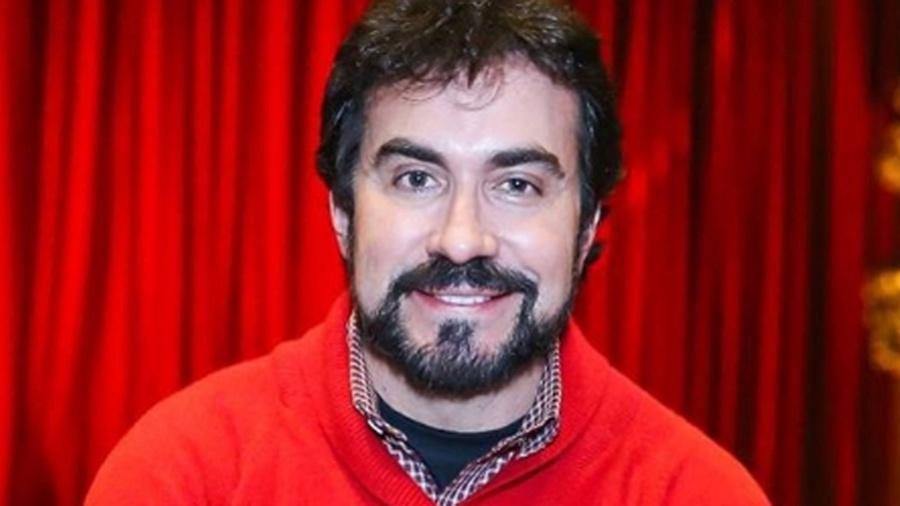 Padre Fábio de Melo - Reprodução/Instagram @pefabiodemelo