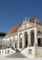 Nota do Enem é aceita para ingresso em 27 universidades de Portugal (Foto: Wikimedia)